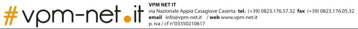 Logo VPM