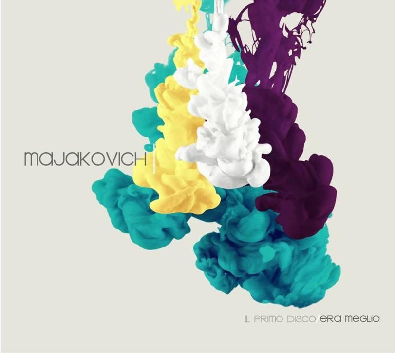 majakovich - cover