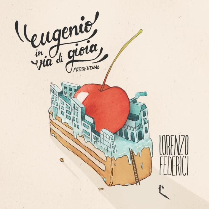 Eugenio in Via Di Gioia cover