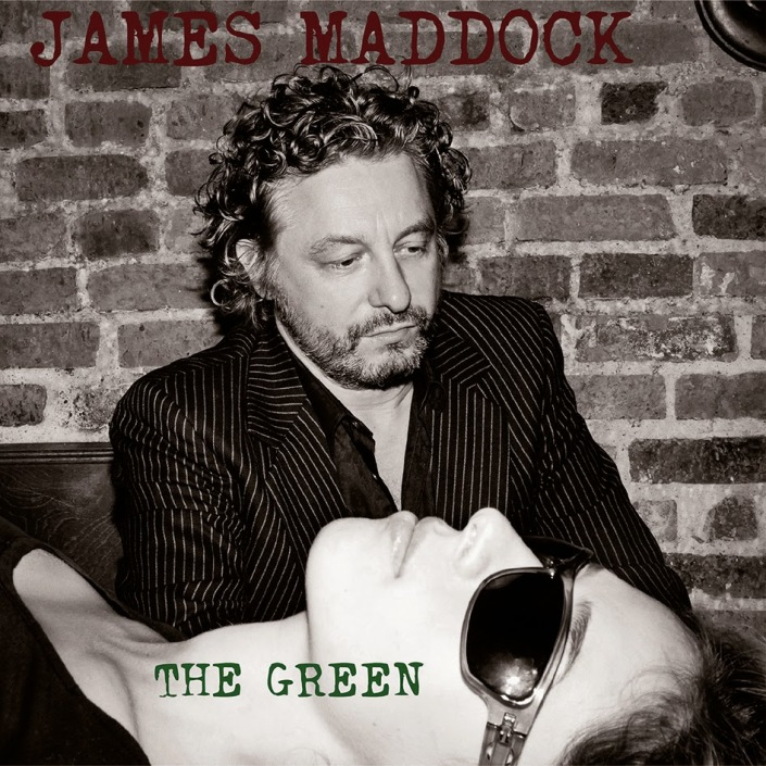 james maddock the green