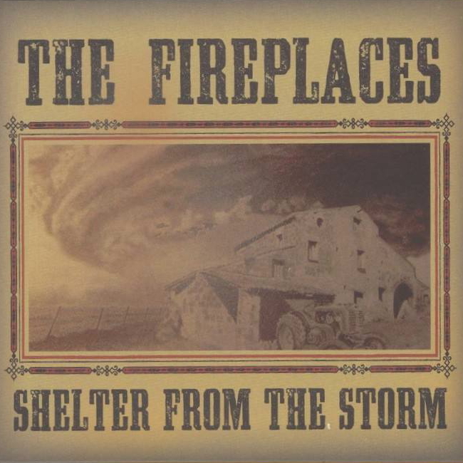 the fireplaces shelter from the storm - cover