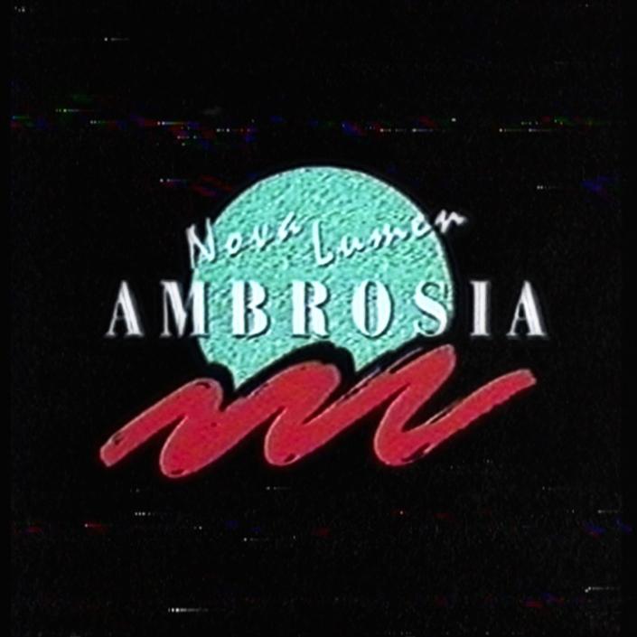 Artwork - Ambrosia