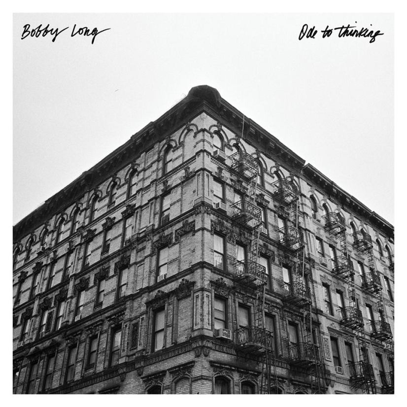 bobby long ode to thinking