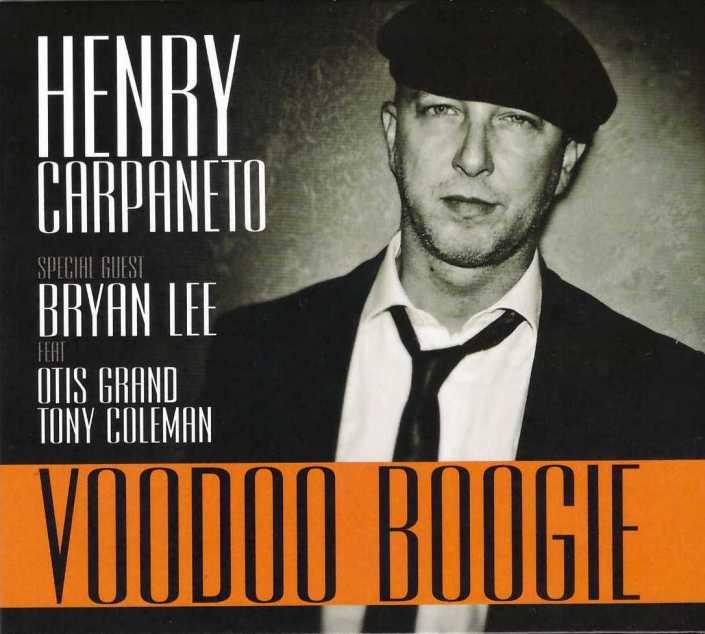 Henry Carpaneto Voodoo Boogie