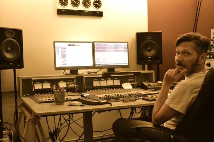 cicca in studio