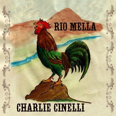 charlie cinelli rio mella