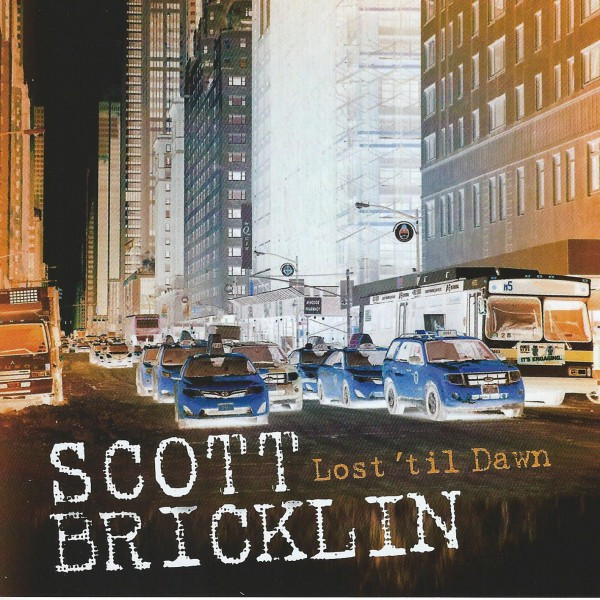 scott bricklin lost 'til dawn