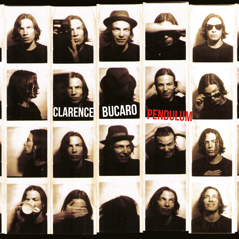 clarence bucaro - pendulum