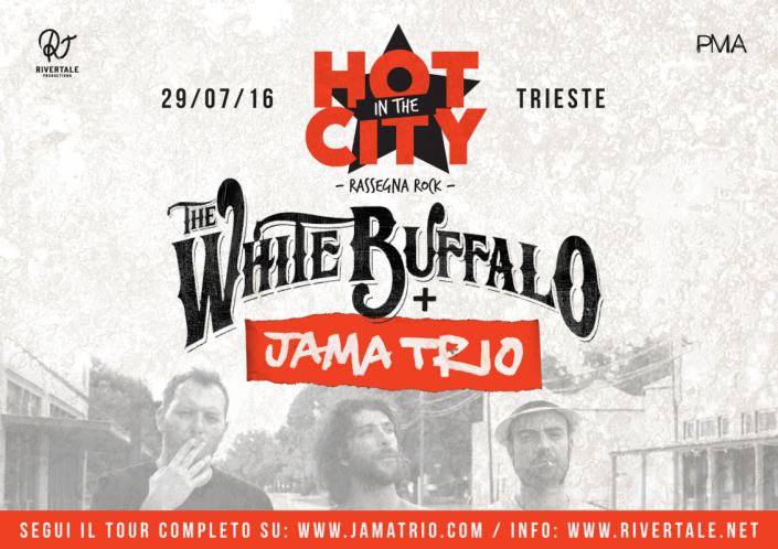 JAMA-TRIO-THE-WHITE-BUFFALO