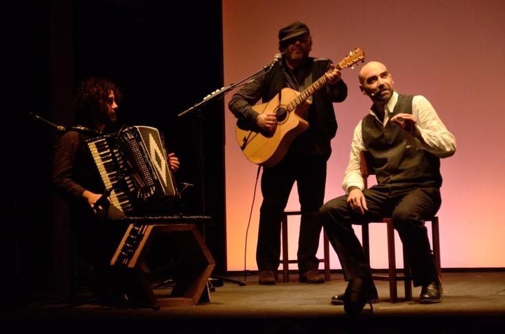 La Solitudine dell'Ape Teatro Franco Parenti Milano