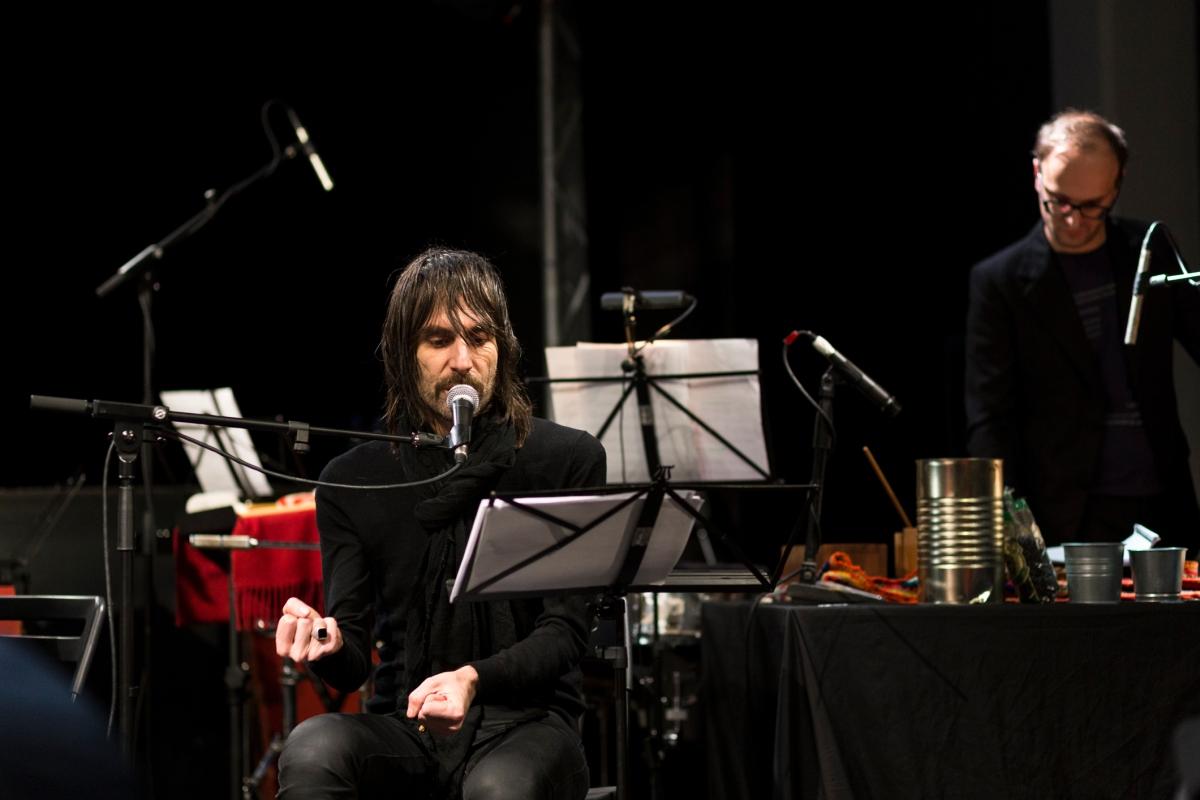 ContempoRarities 2018: Pinocchio! – concerto di Natale