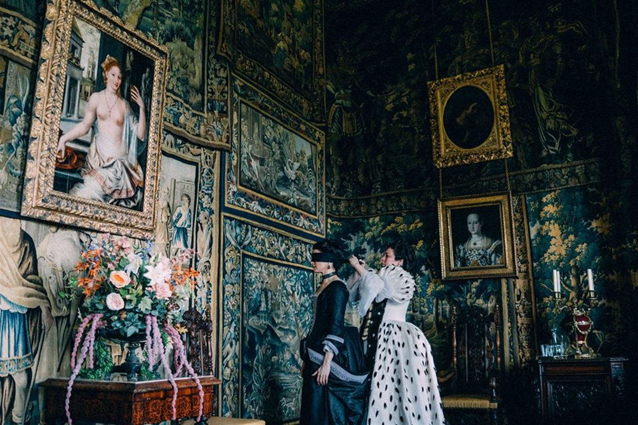 the favourite 06