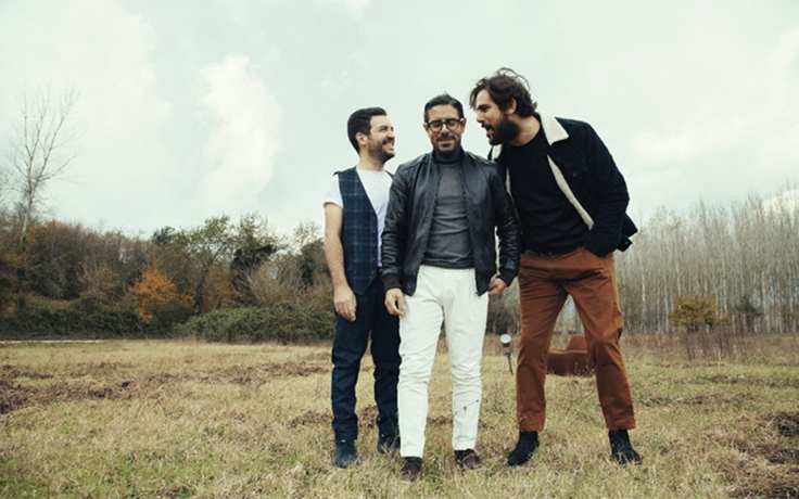Lovecats band Off Topic recensione