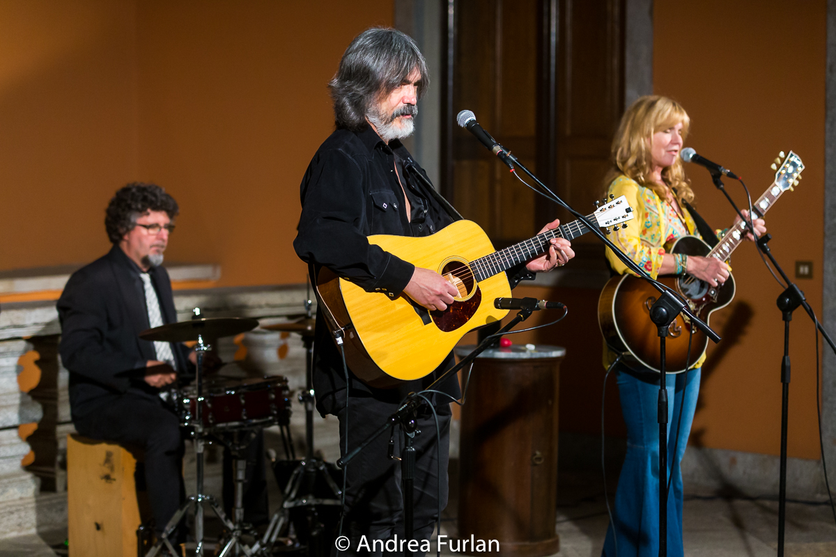 larry-campbell-teresa-williams-foto-di-andrea-furlan